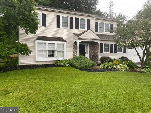 152 Trappe Lane, LANGHORNE, PA 19047 (#PABU2000954) :: Murray & Co. Real Estate