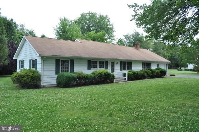 67 Wakefield, MONTROSS, VA 22520 (#VAWE2000080) :: Shamrock Realty Group, Inc