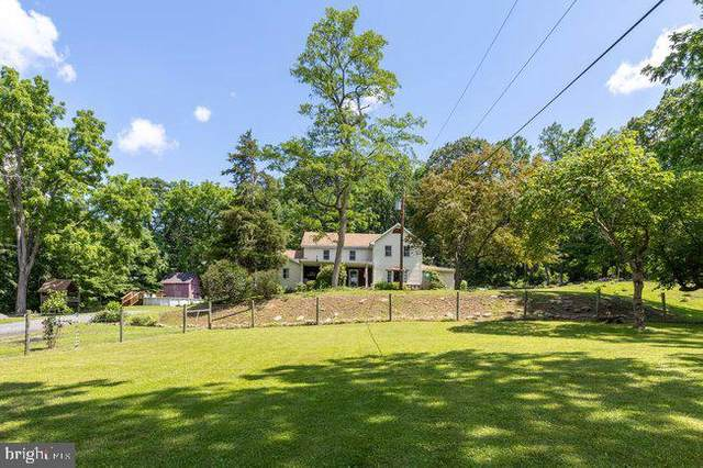 11565 Lincoln Way West, FORT LOUDON, PA 17224 (#PAFL2000256) :: McClain-Williamson Realty, LLC.