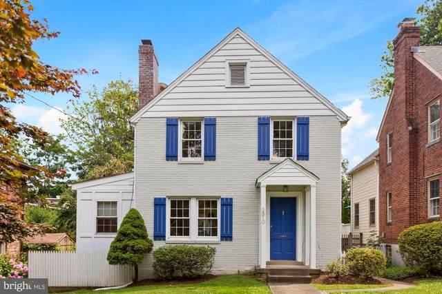 2810 Rittenhouse Street NW, WASHINGTON, DC 20015 (#DCDC2001660) :: Sunrise Home Sales Team of Mackintosh Inc Realtors