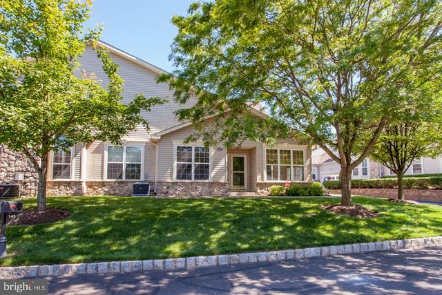 145 Villa Drive, WARMINSTER, PA 18974 (#PABU2000956) :: Linda Dale Real Estate Experts