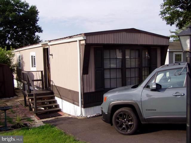 32 S Spring Garden Street #32, CARLISLE, PA 17015 (#PACB2000370) :: The Joy Daniels Real Estate Group