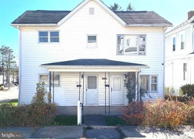 132 Maple Street, FROSTBURG, MD 21532 (#MDAL2000090) :: Murray & Co. Real Estate