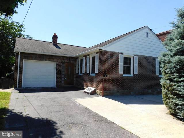 7919-21 Loretto Avenue, PHILADELPHIA, PA 19111 (#PAPH2003530) :: Ramus Realty Group