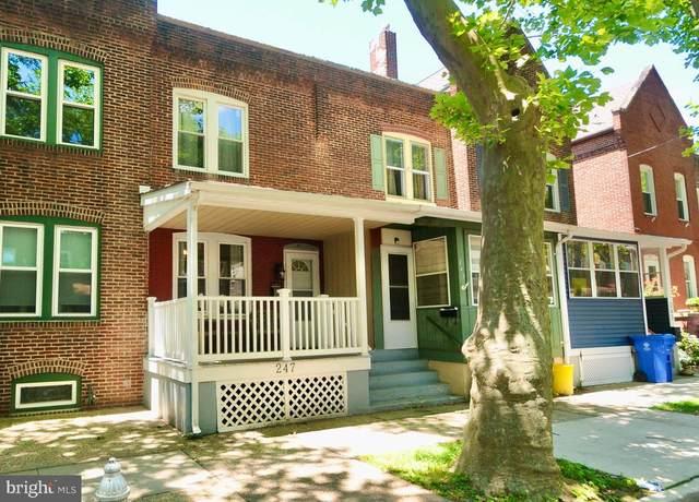 247 4TH Avenue, ROEBLING, NJ 08554 (#NJBL2000798) :: Sunrise Home Sales Team of Mackintosh Inc Realtors