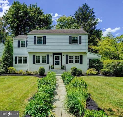 151 Cedar Lane, PRINCETON, NJ 08540 (#NJME2000642) :: LoCoMusings