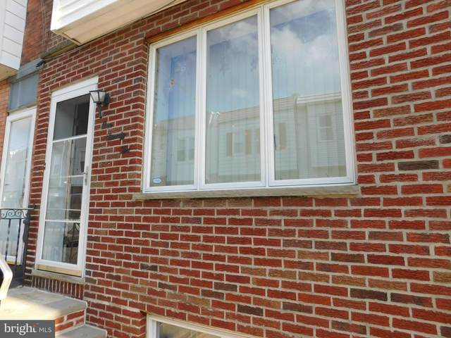 122 Roseberry Street, PHILADELPHIA, PA 19148 (#PAPH2003534) :: McClain-Williamson Realty, LLC.