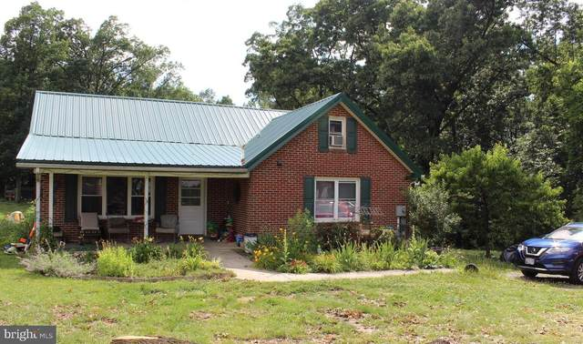 16015 Broadfording Road, HAGERSTOWN, MD 21740 (#MDWA2000248) :: Murray & Co. Real Estate