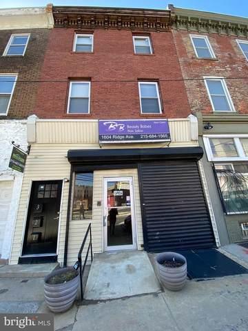 1604 Ridge Avenue, PHILADELPHIA, PA 19130 (#PAPH2003542) :: Erik Hoferer & Associates