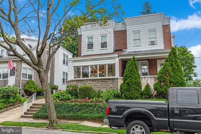 7415 Rockwell Avenue, PHILADELPHIA, PA 19111 (#PAPH2003552) :: The Mike Coleman Team