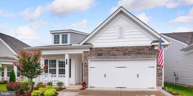 8 Montauk Avenue, FREDERICKSBURG, VA 22406 (#VAST2000458) :: Bic DeCaro & Associates