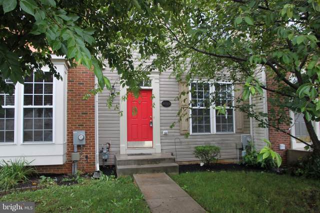 12529 Atlanta Court, HAGERSTOWN, MD 21740 (#MDWA2000250) :: Ultimate Selling Team