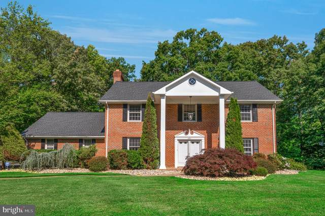 10911 New England Drive, CLINTON, MD 20735 (#MDPG2001222) :: Ultimate Selling Team