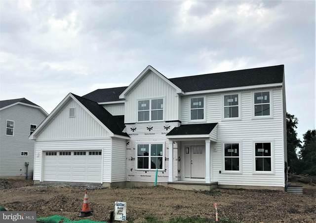1115 Indiana Avenue, LEMOYNE, PA 17043 (#PACB2000378) :: Murray & Co. Real Estate