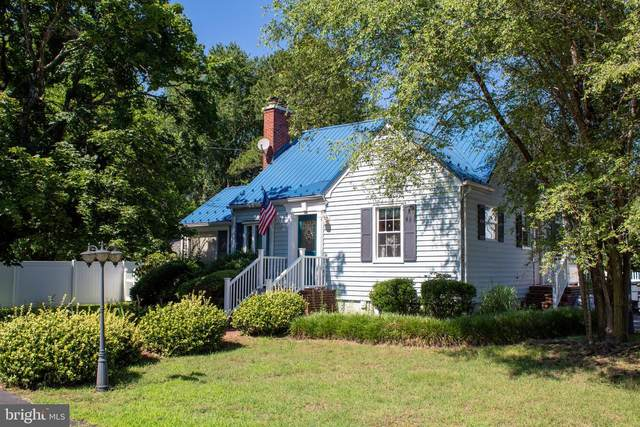 28664 Old Village Road, MECHANICSVILLE, MD 20659 (#MDSM2000210) :: Berkshire Hathaway HomeServices McNelis Group Properties