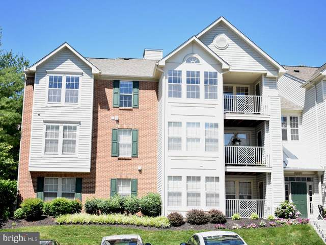 8005-J Township Drive #301, OWINGS MILLS, MD 21117 (#MDBC2001220) :: Ultimate Selling Team