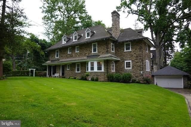 6521 Wayne Avenue, PHILADELPHIA, PA 19119 (#PAPH2003600) :: The Mike Coleman Team