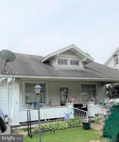 612 Market Street, WILLIAMSTOWN, PA 17098 (#PADA2000428) :: The Joy Daniels Real Estate Group