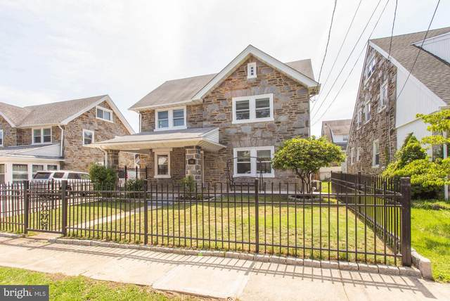 7112 Pennsylvania Avenue, UPPER DARBY, PA 19082 (#PADE2000832) :: Murray & Co. Real Estate