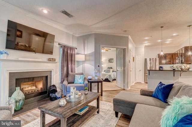 1716 Lake Shore Crest Drive #3, RESTON, VA 20190 (#VAFX2002734) :: Arlington Realty, Inc.