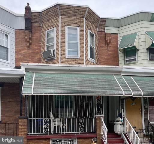 3512 Pennhurst Street, PHILADELPHIA, PA 19134 (#PAPH2003610) :: LoCoMusings