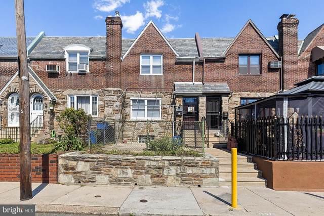 3915 Lawndale Street, PHILADELPHIA, PA 19124 (#PAPH2003618) :: The Mike Coleman Team