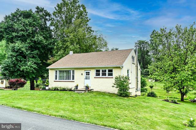 165 Gallagherville Road, DOWNINGTOWN, PA 19335 (#PACT2000986) :: The Yellow Door Team