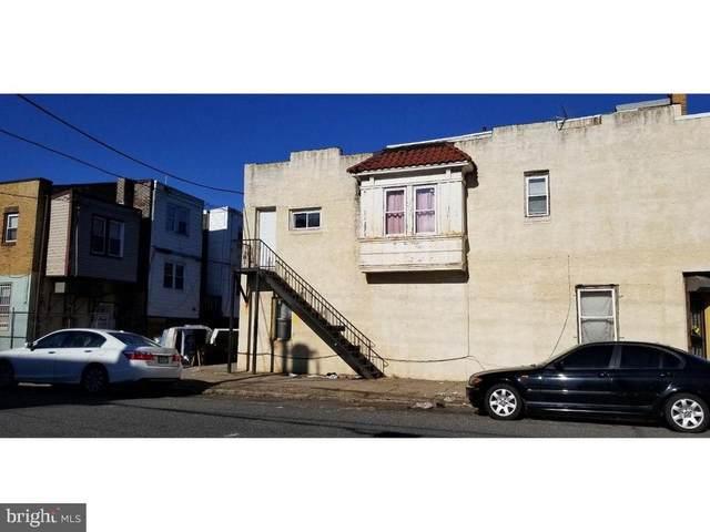 5000 Rorer Street, PHILADELPHIA, PA 19120 (#PAPH2003626) :: LoCoMusings