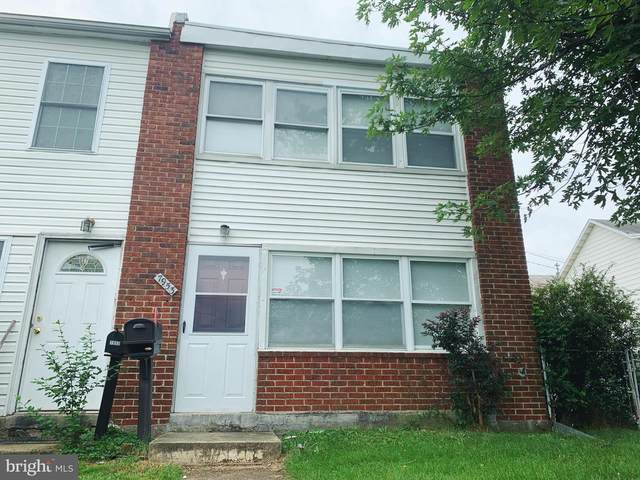 7953 Bank Street, BALTIMORE, MD 21224 (#MDBC2001228) :: Murray & Co. Real Estate