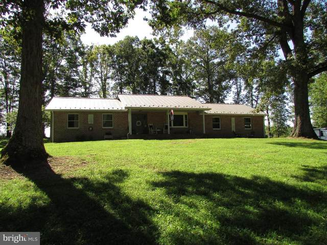 321 Willow Oak Lane, BUMPASS, VA 23024 (#VALA2000060) :: AJ Team Realty