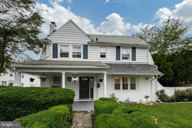 7 Baily Road, LANSDOWNE, PA 19050 (#PADE2000836) :: The Mike Coleman Team