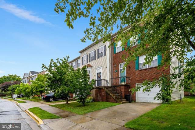 3703 Europe Lane, BOWIE, MD 20716 (#MDPG2001254) :: Pearson Smith Realty