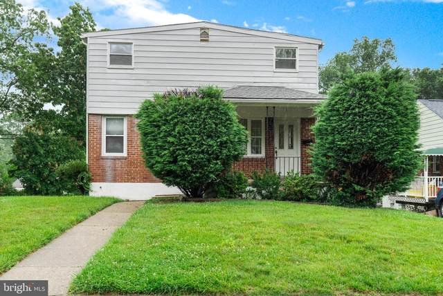 5000 Plymouth Road, BALTIMORE, MD 21214 (#MDBA2001496) :: ExecuHome Realty