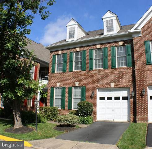 4322 Excelsior Place, FAIRFAX, VA 22030 (#VAFC2000064) :: Sunrise Home Sales Team of Mackintosh Inc Realtors