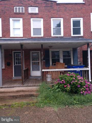 10 Denham Avenue, CLAYMONT, DE 19703 (#DENC2000740) :: Sunrise Home Sales Team of Mackintosh Inc Realtors