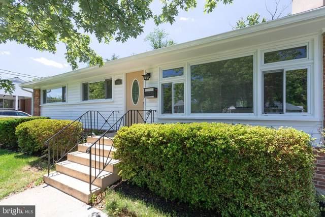 3834 Fairfax Parkway, ALEXANDRIA, VA 22312 (#VAFX2002748) :: Arlington Realty, Inc.