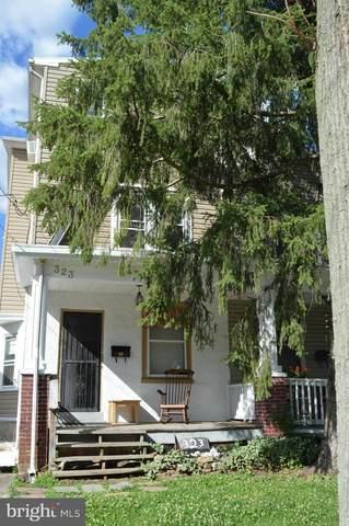 323 Beecher Avenue, CHELTENHAM, PA 19012 (#PAMC2001460) :: Keller Williams Realty - Matt Fetick Team