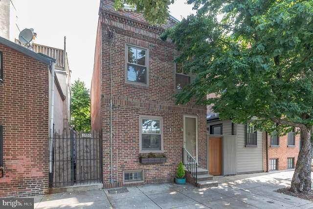 1231 Lombard Street, PHILADELPHIA, PA 19147 (#PAPH2003656) :: Nesbitt Realty
