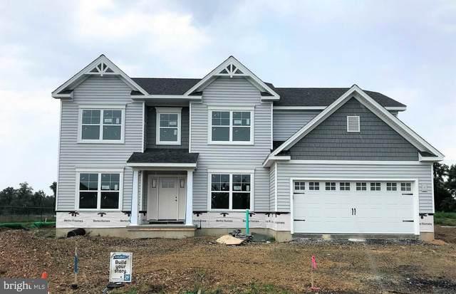 1117 Indiana Avenue, LEMOYNE, PA 17043 (#PACB2000384) :: Murray & Co. Real Estate