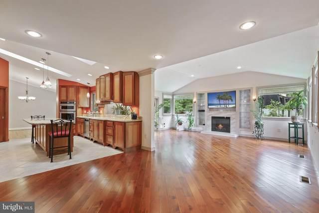 9418 Mount Vernon Circle, ALEXANDRIA, VA 22309 (#VAFX2002758) :: Erik Hoferer & Associates