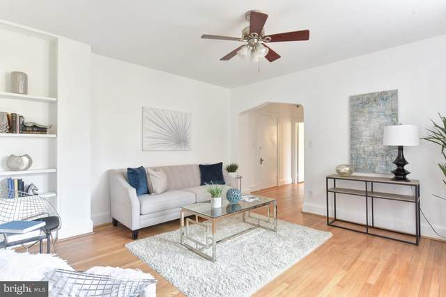 5402 Connecticut Avenue NW #505, WASHINGTON, DC 20015 (#DCDC2001696) :: Sunrise Home Sales Team of Mackintosh Inc Realtors
