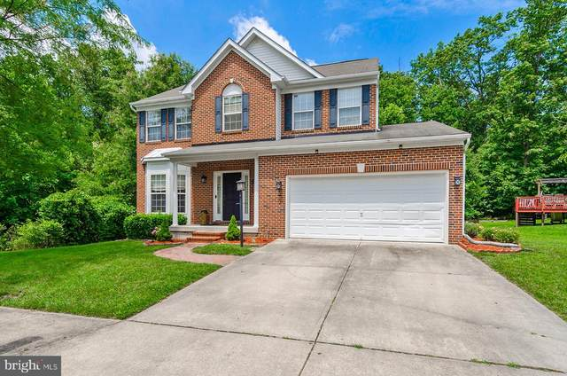 8712 Melissa Lilian Court, BALTIMORE, MD 21236 (#MDBC2001244) :: ExecuHome Realty