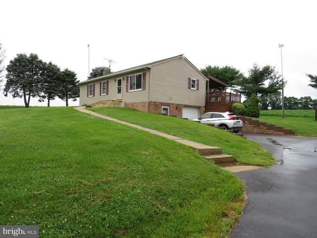 66 Shady Road, CHRISTIANA, PA 17509 (#PALA2000704) :: Murray & Co. Real Estate
