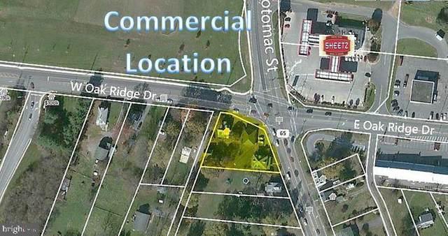 3 W Oak Ridge Drive, HAGERSTOWN, MD 21740 (#MDWA2000254) :: Advon Group