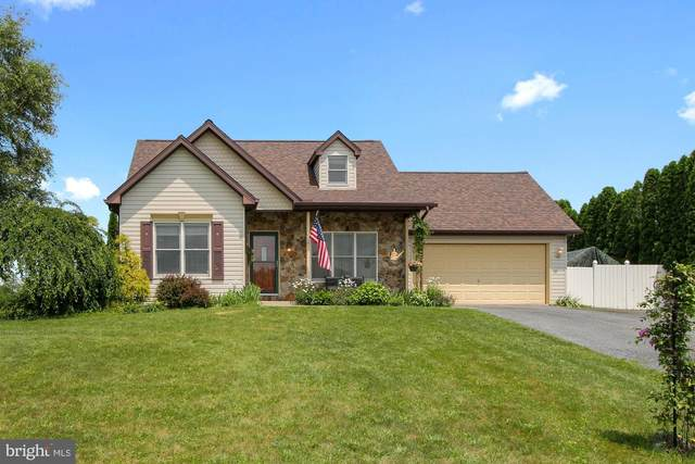 1940 Clydesdale Drive, MOHRSVILLE, PA 19541 (#PABK2000592) :: The Mike Coleman Team