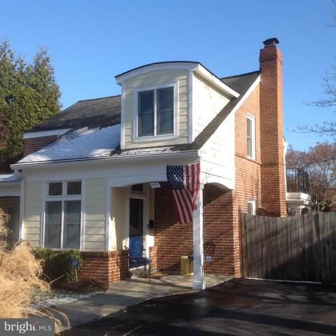 1111 N Kentucky Street, ARLINGTON, VA 22205 (#VAAR2000672) :: Debbie Dogrul Associates - Long and Foster Real Estate