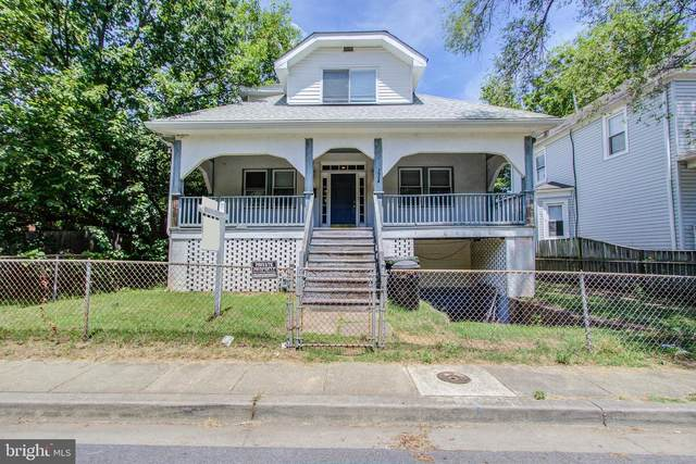 3904 Webster Street, BRENTWOOD, MD 20722 (#MDPG2001272) :: AJ Team Realty