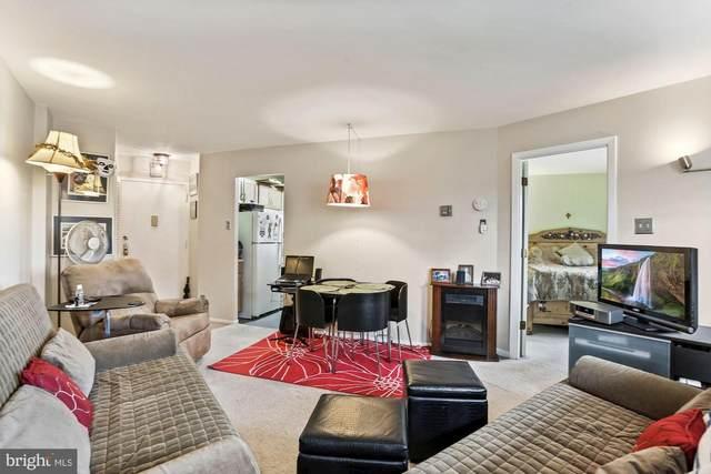 5340 Holmes Run Parkway #903, ALEXANDRIA, VA 22304 (#VAAX2000482) :: The Piano Home Group