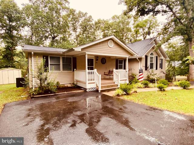 739 Lazy River Road, LUSBY, MD 20657 (#MDCA2000238) :: The Yellow Door Team