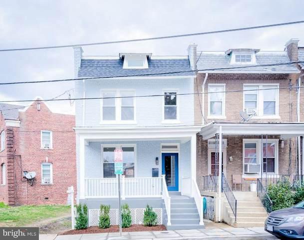 1243 Rock Creek Ford Road NW, WASHINGTON, DC 20011 (#DCDC2001702) :: Sunrise Home Sales Team of Mackintosh Inc Realtors